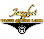 Jazz and Blues Festival Taste of the Lake